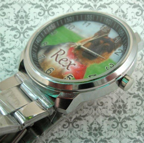 ceasuri de mana clasic sport personalizate pt barbati