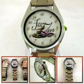 ceas de mana metalic mic personalizat