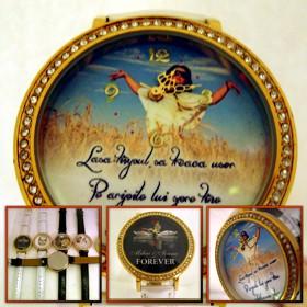 ceasuri de mana femei, personalizate