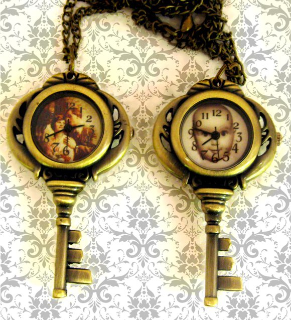 ceas cheita, romantic, personalizat