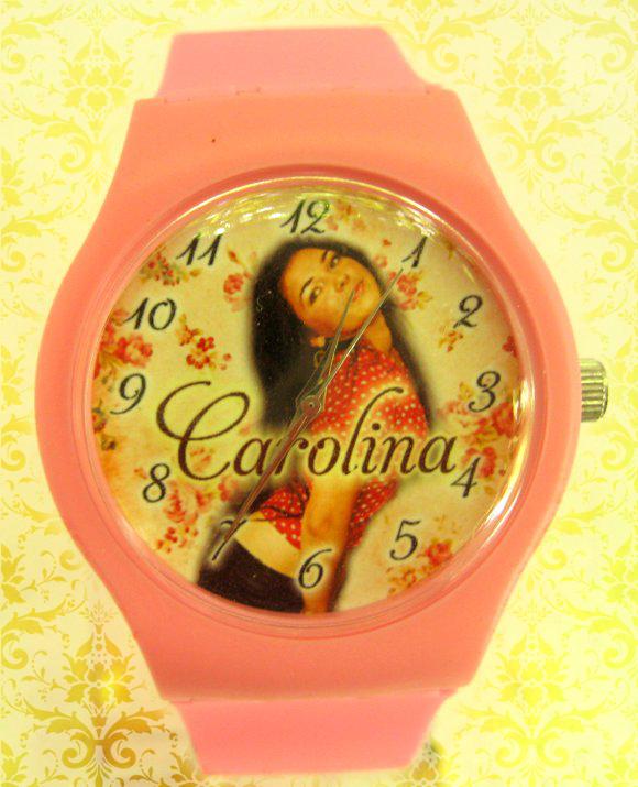 ceasuri de mana mari, pt ea, personalizate cu poze