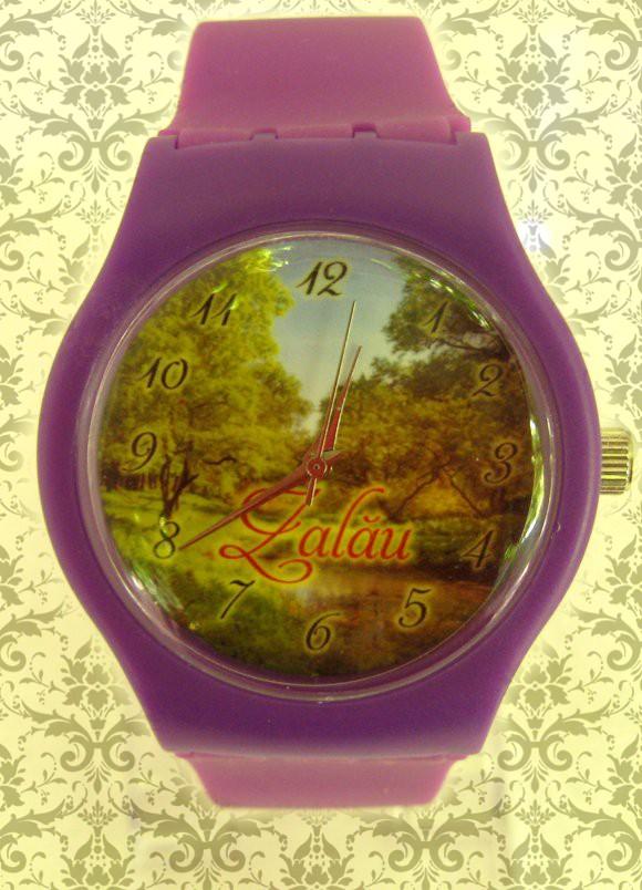 ceasuri de mana fete, femei, personalizate cu poze
