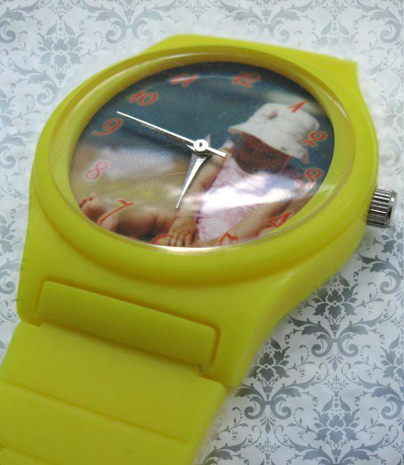 ceasuri de mana personalizate pentru copii