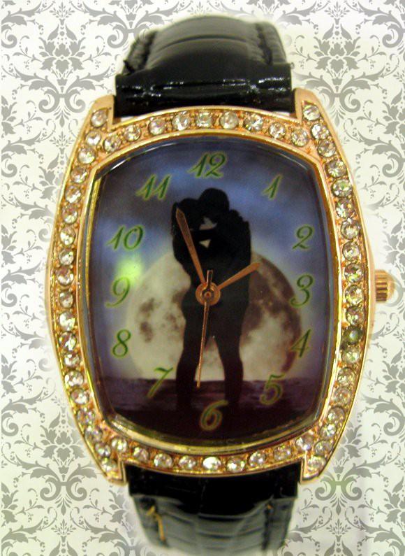 ceasuri de mana luxos, ornamenta cu cristale, personalizat
