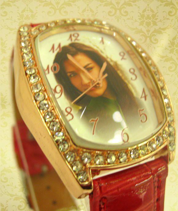 ceasuri de mana personalizate cu poze