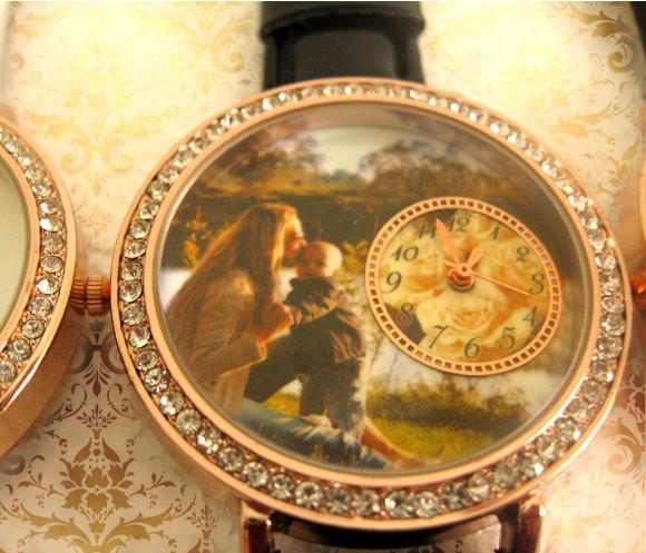 ceasuri femei personalizate cu poza