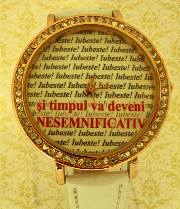 ceasuri romantice pentru femei, personalizate