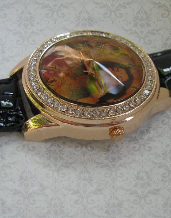 ceas elegant pentru ea, personalizat