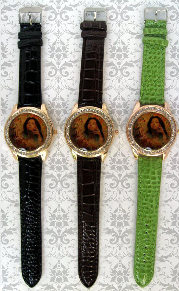 ceasuri de mana speciale, personalizate