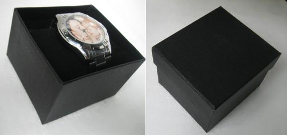 cutii ceasuri cadou, carton simple