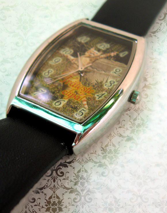 ceasuri de mana dreptunghi, personalizat cu poze