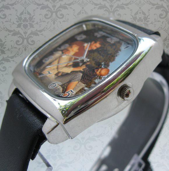 ceasuri de mana personalizate pt el si ea