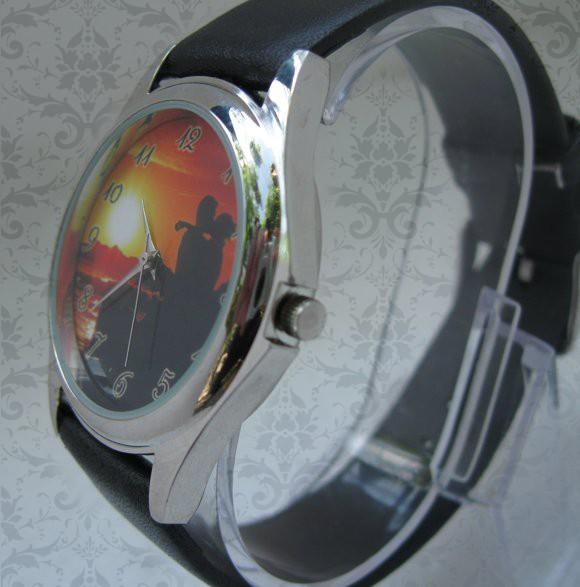 ceasuri de mana curea de piele, personalizat