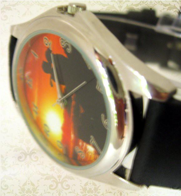ceasuri de mana clasice rotunde, argintii, personalizate