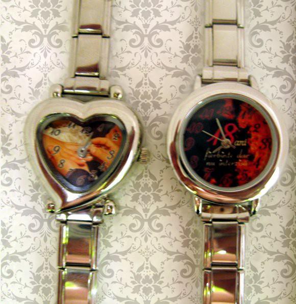 ceasuri de mana pt femei, cadran personalizat cu poze