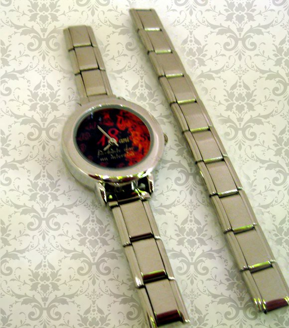 ceasuri de mana dama personalizate