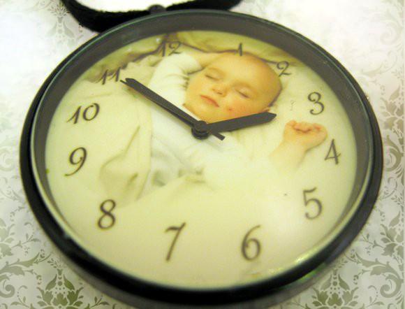 ceasuri breloc personalziate cu poze